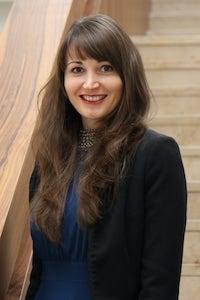 Kristina Gumenik